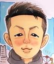 ライン松山店の面接人画像