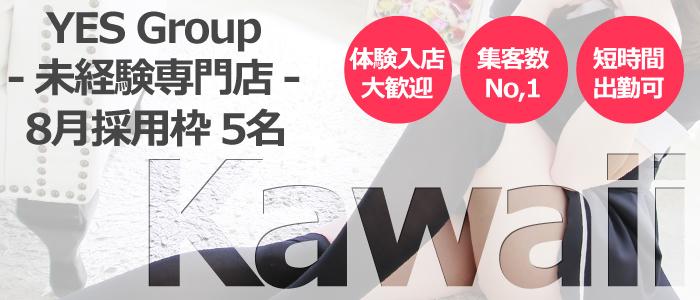 イエスグループ熊本 kawaii(カワイイ)の求人画像