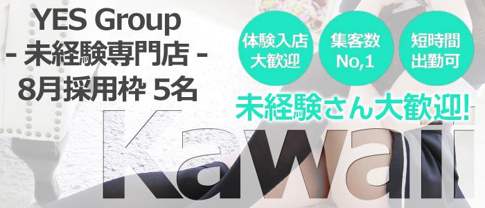 イエスグループ熊本 kawaii(カワイイ)の未経験求人画像
