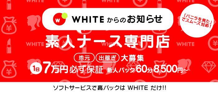 WHITE YESグループの人妻・熟女求人画像