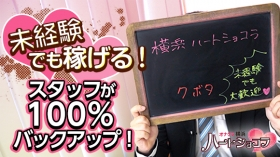 横浜ハートショコラの求人動画