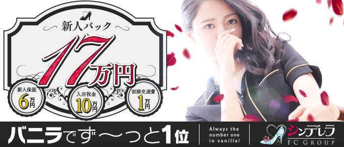 体験入店・アロマエレガンス横浜(シンデレラグループ)