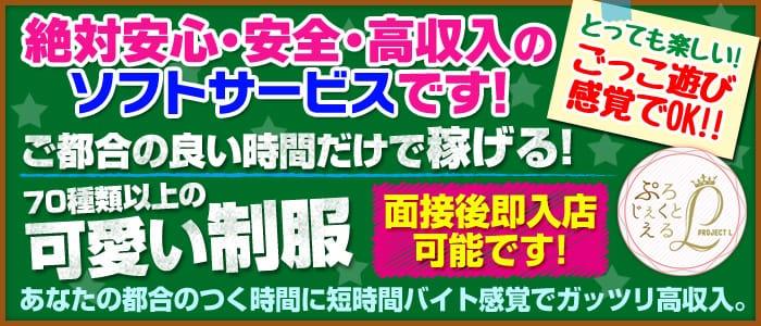 体験入店・ぷろじぇくとえる(ミクシーグループ)
