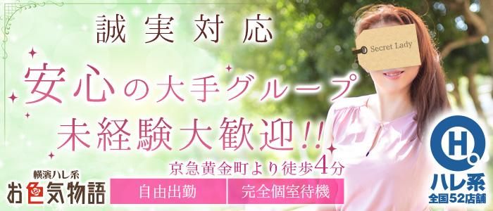 お色気物語(横浜ハレ系)の未経験求人画像