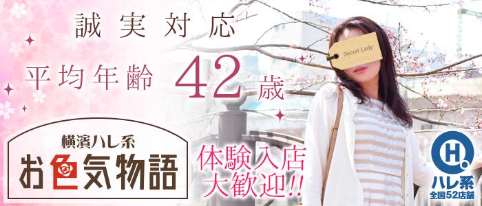 お色気物語(横浜ハレ系)の体験入店求人画像