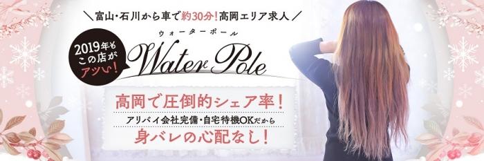 WATER POLE ~ウォーターポール~の求人情報